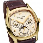 Patek Phillippe Perpetual Calendar Self-Winding Watch 5940J-001